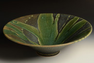New Work - Bowl - Nichibei Potters